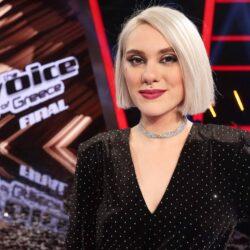 Ιωάννα Γεωργακοπούλου: Η νικήτρια του The Voice of Greece στο δυναμικό της Minos EMI / Universal!