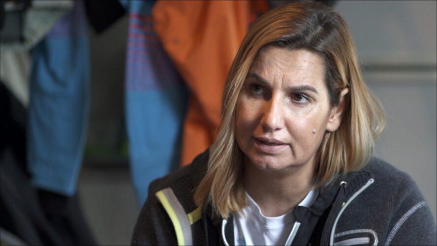 """Σοφία Μπεκατώρου: """"Ολυμπιονίκης μου επιτέθηκε σεξουαλικά στα 16 μου"""""""