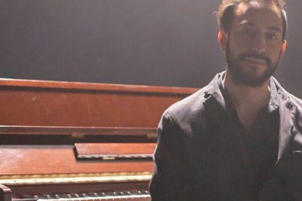 Πάνος Μαλανδρής | «5 Pieces For Solo Piano» | Νέο album