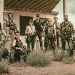 Army of the Dead: Τα ζόμπι καταλαμβάνουν το Las Vegas στην νέα ταινία του Netflix