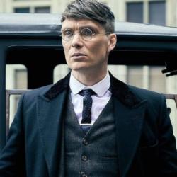 Cillian Murphy: Ο Thomas Shelby επέστρεψε στα γυρίσματα του Peaky Blinders