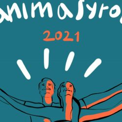Animasyros 2021 Ι Διεθνές Φεστιβάλ Κινουμένων Σχεδίων Ι The Phygital Edition 2