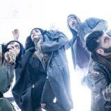 Οι ελεύθεροι πολιορκημένοι του Διονύσιου Σολωμού σε live streaming από το Εθνικό Θέατρο