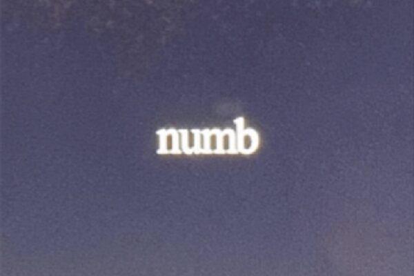 Tom Odell | numb | Μόλις Κυκλοφόρησε!