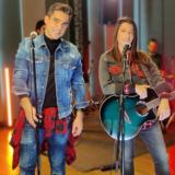 Τζένη Γεωργιάδη feat Βασίλη Δήμα: Ανεβάζουν τη διάθεση με το ντουέτο τους «Η Απορία μου»