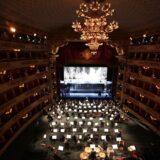Gala Teatro Alla Scala – Η νύχτα με τα αστέρια στο Christmas Theater On Line