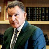 Ο Αλέξης Κούγιας ανέλαβε και επίσημα την υπεράσπιση του Δημήτρη Λιγνάδη | Η ανακοίνωσή του