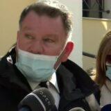 Ο εκνευρισμός του Αλέξη Κούγια με ερώτηση δημοσιογράφου και η επεισοδιακή εμφάνιση έξω από τα δικαστήρια