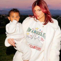 Έγκυος η Kylie Jenner για δεύτερη φορά!