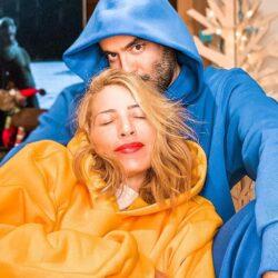 Οι επικές λαμπάδες που αγόρασε η Μαρία Ηλιάκη για εκείνη και τον σύντροφο της, Στέλιο Μανουσάκη