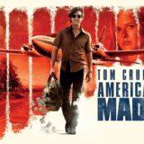American Made σε Α' τηλεοπτική μετάδοση