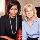 Το δώρο της Jill Biden στην Michelle Obama που την ενθουσίασε