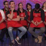 Χαμός με την ήττα της κόκκινης ομάδας στο MasterChef: Έξαλλοι όλοι με τον Ιωάννη