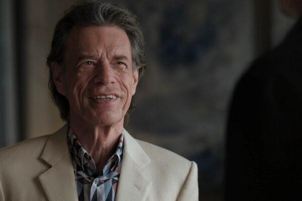 Mick Jagger: Αφηγητής σε ταινία μικρού μήκους για τα 150 χρόνια του Royal Albert Hall