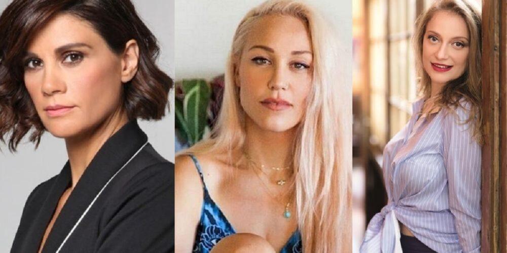 Η Παπαχαραλάμπους, η Αναστασοπούλου και η Δροσάκη κατήγγειλαν γνωστό ηθοποιό ζητώντας από το ΣΕΗ τη διαγραφή του