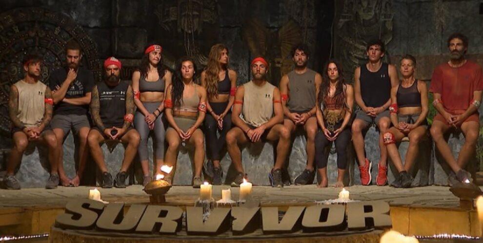 Δείτε τις κομμένες σκηνές του Survivor από το χθεσινοβραδινό επεισόδιο
