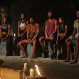 Απίστευτη ένταση στο συμβούλιο του νησιού του Survivor