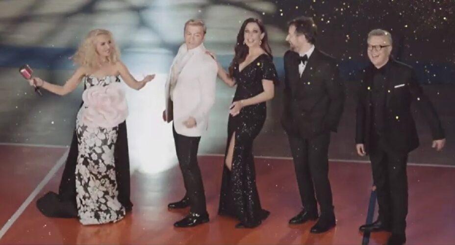 Όσα δήλωσαν οι τέσσερις κριτές του Your Face Sounds Familiar - All Star πριν την μεγάλη πρεμιέρα