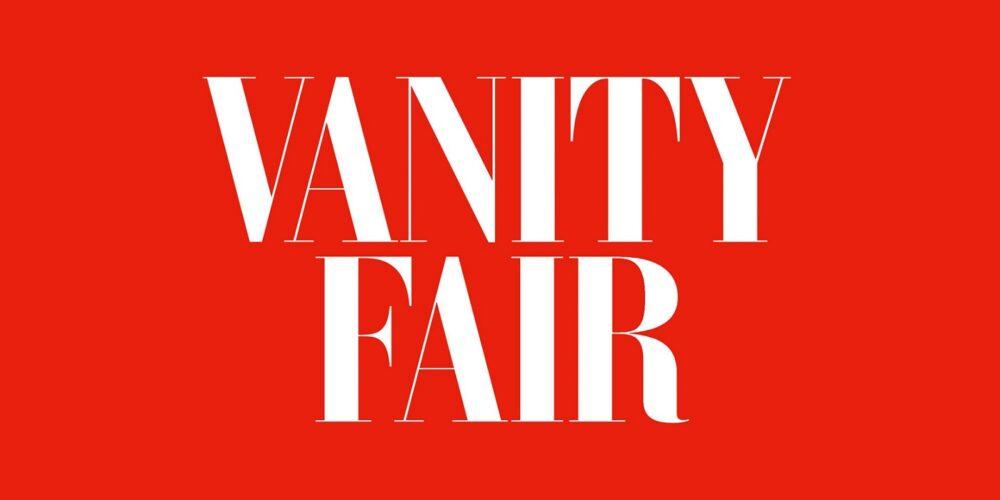 Το Vanity Fair τιμά τα πρόσωπα που ενέπνευσαν αισιοδοξία το 2020