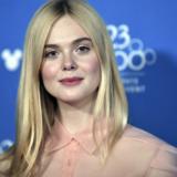 Η Elle Fanning θα υποδυθεί την Άλι ΜακΓκρόου στην ταινία «Francis and The Godfather»