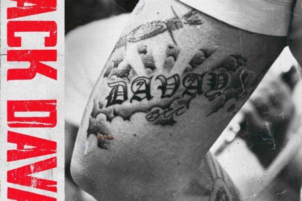 Ο Rack κατακτά την κορυφή των Youtube trends με το νέο single Davay