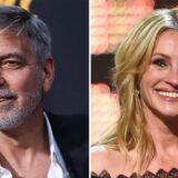 Ξανά μαζί στην μεγάλη οθόνη η Julia Roberts και ο George Clooney!