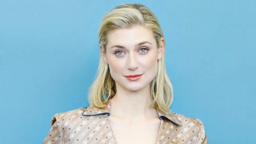 Elizabeth Debicki: Η ηθοποιός που θα υποδυθεί την Νταϊάνα στο The Crown δηλώνει «τρομοκρατημένη»