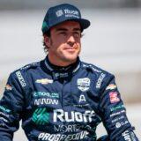 Ο Fernando Alonso παρασύρθηκε από διερχόμενο αμάξι την ώρα που έκανε ποδήλατο