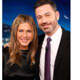 Οι ευχές του Jimmy Kimmel στην Jennifer Aniston για τα γενέθλιά της