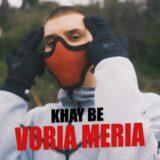 """Ο ανερχόμενος Khay Be παρουσιάζει το νέο του single """"VORIA MERIA"""""""