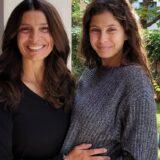 Η Πόπη Τσαπανίδου αποκάλυψε το φύλο του μωρού που περιμένει η κόρη της, Μαρίνα