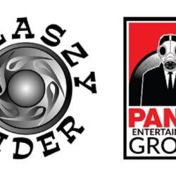 Η Sleaszy Rider SRL ανακοινώνει συνεργασία με την Panik entertainment Group