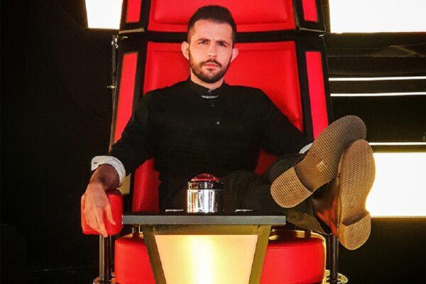 Σταύρος Κρητικός: Ο διαγωνιζόμενος του The voice ανέβασε βίντεο «Γροθιά στο στομάχι»