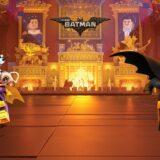 The Lego Batman Movie σε Α' τηλεοπτική προβολή