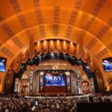 Η τελετή των Tony Awards 2021, θα γίνει όταν ανοίξει το Μπρόντγουεϊ