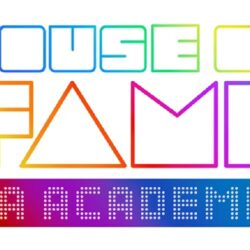 House of Fame La Academia: Έγιναν και πάλι....παιδιά!
