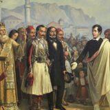 …και εγένετο Ελλάς: Ο ρόλος των Μεγάλων Δυνάμεων, το φιλελληνικό κίνημα και ο Λόρδος Βύρωνας