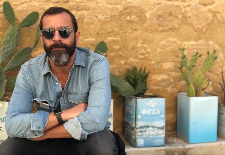 """Κωνσταντίνος Μαρκουλάκης: """"Προτιμήσατε να με στοχοποιήσετε, να με κρεμάσετε στα μανταλάκια"""""""