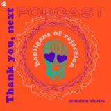 Soundis: Νέο επεισόδιο podcast «Thank you next»