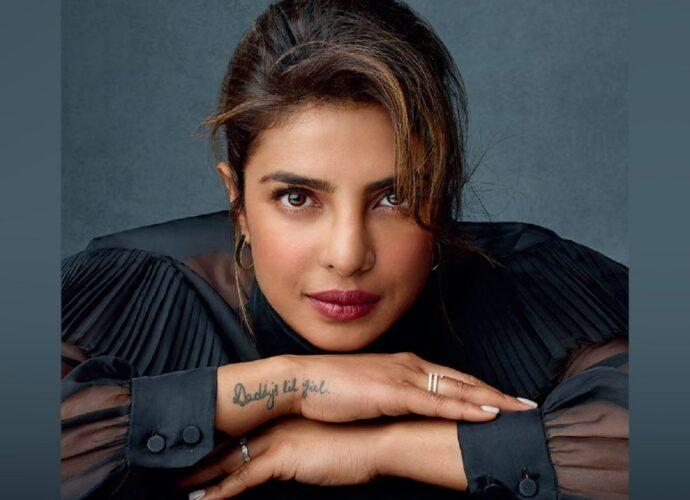 Η Priyanka Chopra Jonas είναι το νέο beauty icon της Ινδίας!