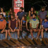 Αυτοί οι παίκτες από την μπλε ομάδα του Survivor που είναι υποψήφιοι προς αποχώρηση