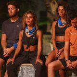 Survivor: Αυτοί είναι οι παίκτες από την μπλε ομάδα που είναι υποψήφιοι για αποχώρηση