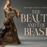 The Beauty and the Beast | Malandain Ballet France στο Christmas Theater On Line