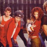 """Οι """"Erreway"""" επιστρέφουν με νέο δίσκο!"""