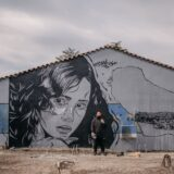 Η Τέχνη του Δρόμου της ΕΡΤ3 στα Ιωάννινα