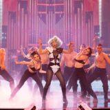 Η απίστευτη μεταμφίεση της Ματθίλδης Μαγγίρα με την Lady Gaga στο All Star-Your Face Sounds Familiar