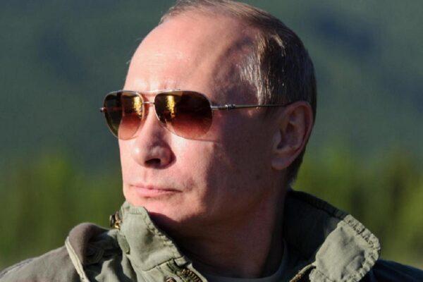 Ντοκιμαντέρ: Πούτιν – Μια ρωσική ιστορία κατασκοπείας στον ΣΚΑΪ