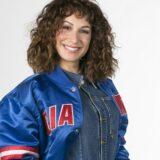 Η Αναστασία Μπίσυλα είναι η παίκτρια που αποχώρησε από το αποψινό live του House of Fame