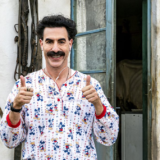 Sacha Baron Cohen: Ρεκόρ Guinness για τον Borat