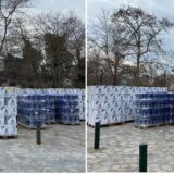 Όλοι Μαζί Μπορούμε: 24 χιλιάδες λίτρα νερό προσφέρθηκαν στους σεισμοπαθείς της Θεσσαλίας